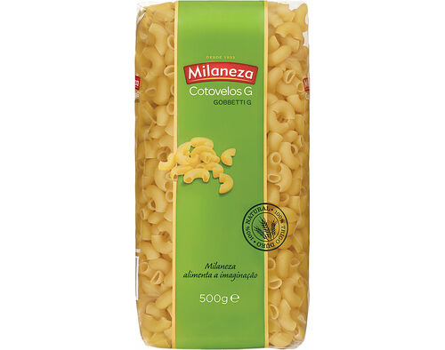 COTOVELOS GROSSOS MILANEZA 500 G image number 0