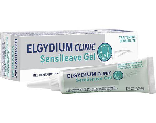 GEL ELGYDIUM SENSILEAVE 30ML image number 0