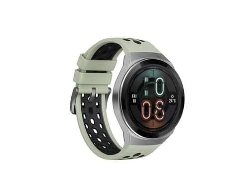SMARTWATCH HUAWEI GT 2E ACTIVE VERDE image number 0