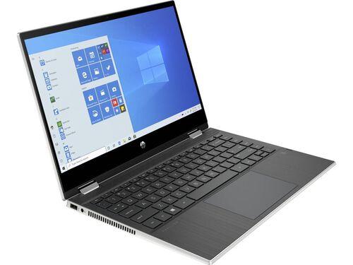 "PORTÃTIL HP X360 14-DW1005NP 14"" INTEL PENTIUM 7505 4GB 128GB image number 1"