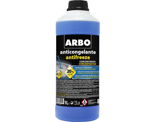 ANTI-CONGELANTE 20% ARBO 1 LT image number 0