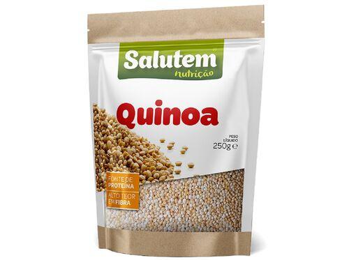 QUINOA SALUTEM 250G image number 0