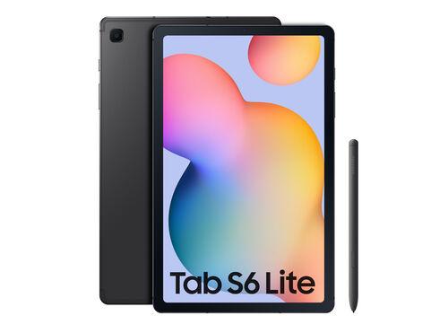 "TABLET SAMSUNG GALAXY TAB S6 LITE 10.4""64GB CINZENTO image number 0"