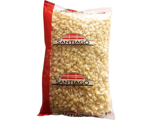 MILHO SANTIAGO BRANCO 700G image number 0