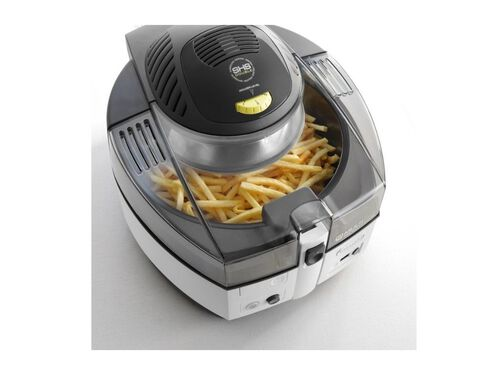 FRITADEIRA DELONGH FH1163 MULTIFRY 1400W image number 1