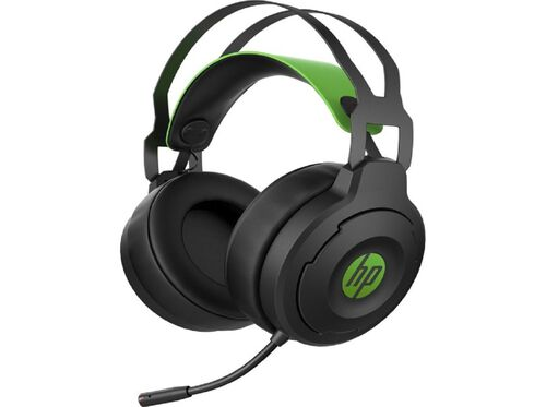AUSCULTADORES GAMING HP HP X1000 WIRELESS image number 0