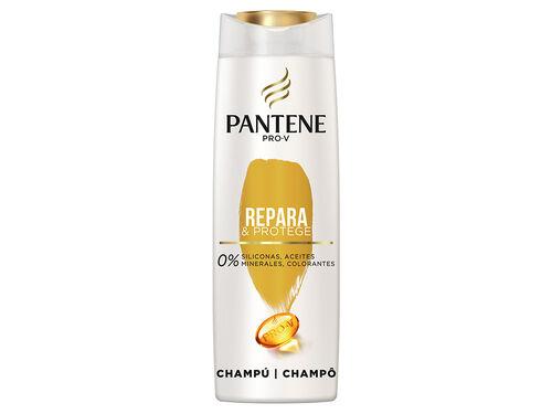 CHAMPÔ PANTENE REPARA E PROTEGE 380ML image number 0