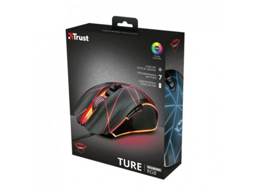 RATO GAMING TRUST GXT160 TURE image number 7