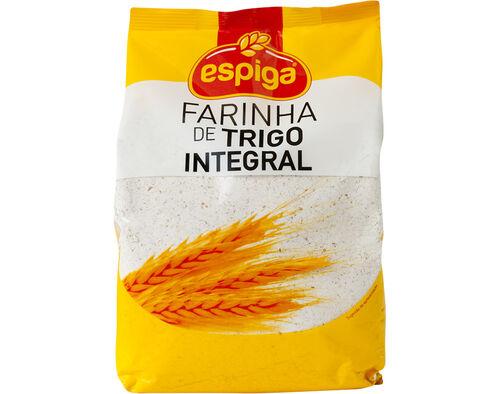 FARINHA INTEGRAL ESPIGA 500 G image number 0