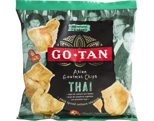THAI CRACKERS GOURMET 50G image number 0