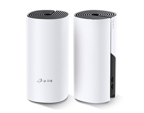 PACK ROUTER MESH TP-LINK S/FIOS AC1200 DECO-M4 image number 0