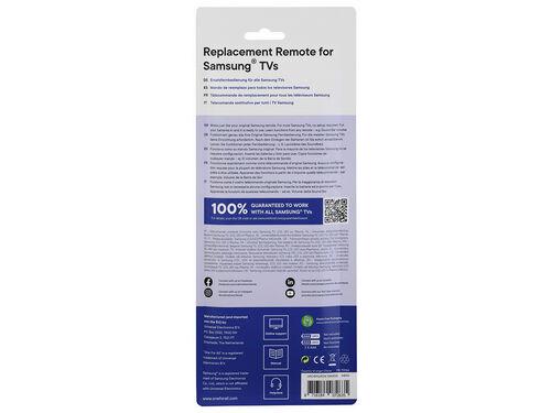 TELECOMANDO ONE FOR ALL SAMSUNG UNIVERSAL URC4910 image number 4