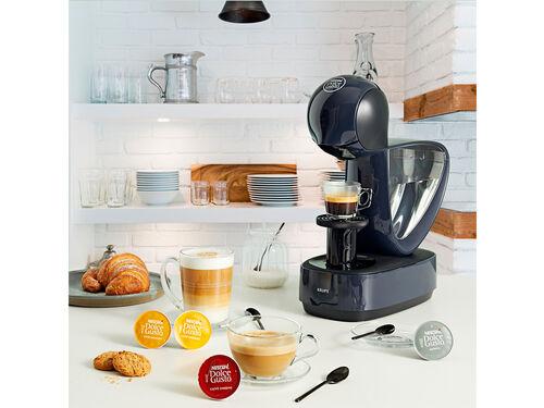 MAQUINA CAFE DOLCE GUSTO KRUPS INFIN.GREY KP173BP10P13 O/CAFE image number 1