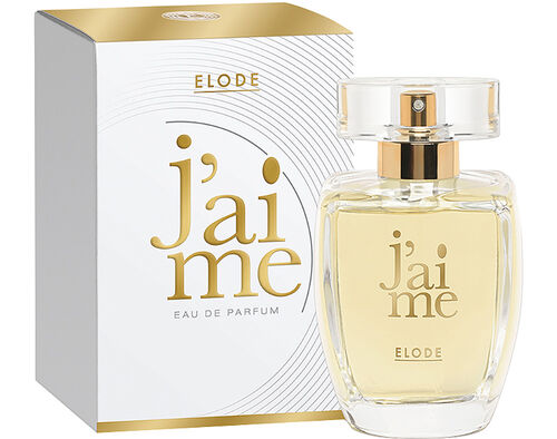 EDP ELODE J AIME 100 ML image number 0