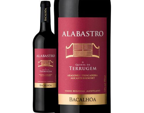 VINHO ALABASTRO 0.75L image number 0