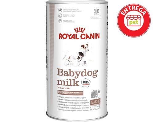 LEITE P/ CÃO ROYAL CANIN DOG MILK 400 GR image number 0
