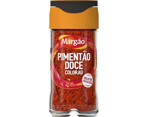 PIMENTÃO DOCE MARGÃO COLORAU 40 G image number 0