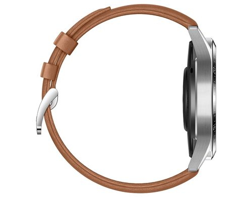 SMARTWATCH HUAWEI GT2 46MM CLASSIC CASTANHO image number 1