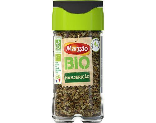 MANJERICÃO MARGÃO BIO 11 G image number 0
