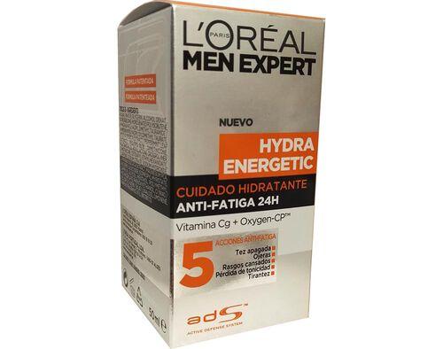 CREME HIDRATANTE MEN EXPERT HYDRA ENERGETIC 50 ML image number 0