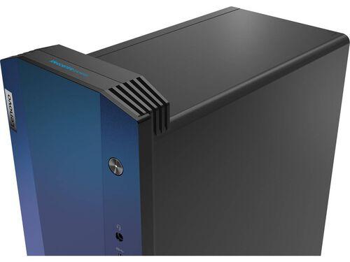 DESKTOP GAMING LENOVO IC G5 14AMR-636 AMD R7/16/512GB SSD GTX 1650-4GB