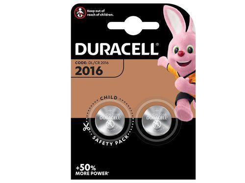 DU ESPECIAL ELECTR DURACELL 2016 K2 image number 0