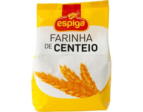 FARINHA DE CENTEIO ESPIGA 500 G image number 0