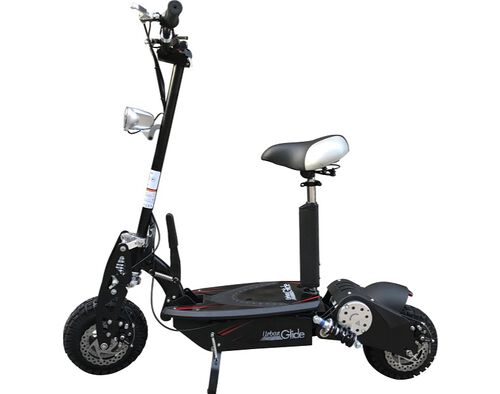 E-SCOOTER STOREX URBANGLIDE ECROSS GY56501 image number 1