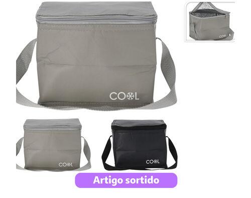 SACO TERMICO COOLER BAG 4 LT 2ASS CLR image number 0