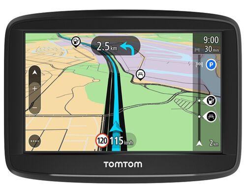 GPS TOMTOM START 42 EUROPA 45 1AA4.002.00 image number 0