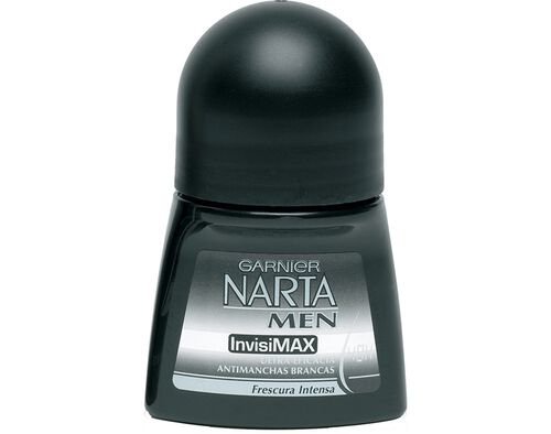 DEO ROLL ON NARTA MEN INVISIMAX 50 ML image number 0