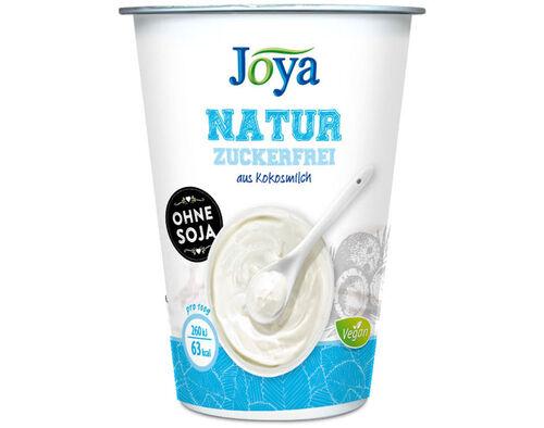 CÔCOGURTE JOYA COM LEITE COCO NATURAL 200G image number 0