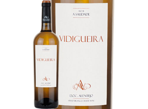 VINHO VIDIGUEIRA 0.75L image number 0
