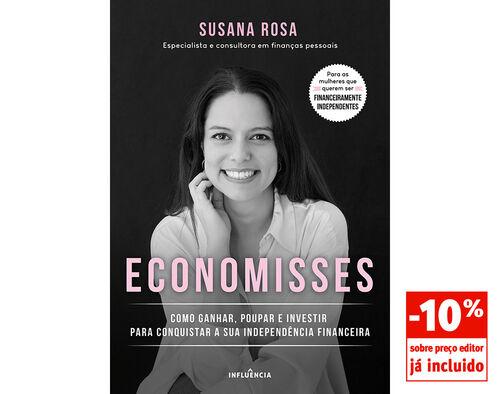 LIVRO ECONOMISSES DE SUSANA ROSA image number 0