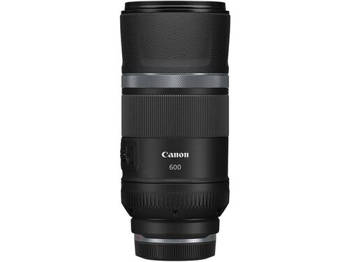 OBJECTIVA CANON RF 600 MM F:11 IS STM image number 0