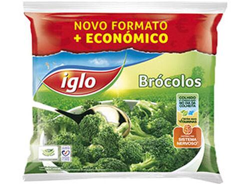 BRÓCOLOS IGLO 600G image number 0