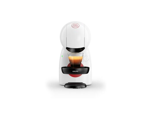 MAQUINA CAFE DOLCE GUSTO KRUPS PICCOLO XS BRANCA KP1A01P0 image number 3