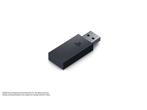 AUSCULTADORES SEM FIOS COM PS5 :COM MICROFONE PULSE 3D