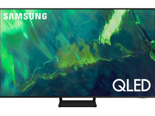 "TV QLED SAMSUNG 65"" 4K SMART QE65Q70AATXXC image number 0"