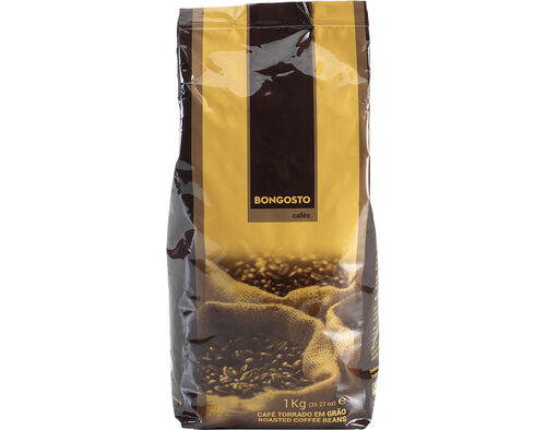 CAFÉ BONGOSTO GRÃO 1KG image number 0