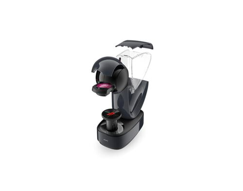 MAQUINA CAFE DOLCE GUSTO KRUPS INFINISSIMA COSM.GREY KP173BP0 image number 3