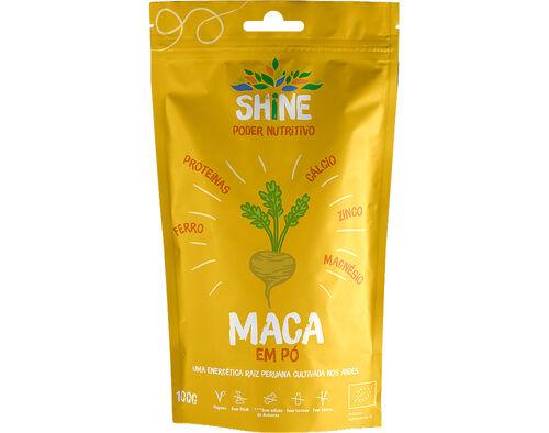 MACA SHINE BIO 100 G image number 0