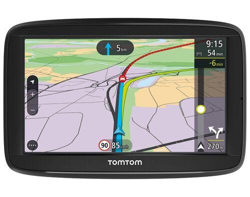 GPS TOMTOM VIA 52 EUROPA 23 image number 0