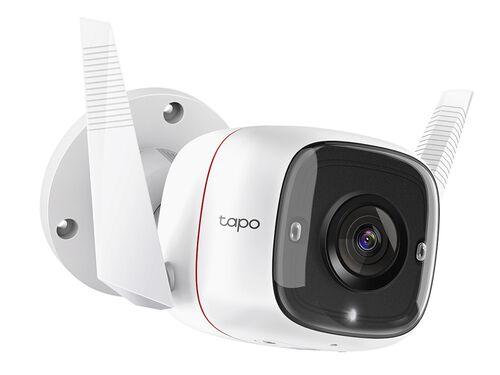 CÂMARA IP P/ EXTERIOR TP-LINK 1080P WIFI+RJ45 TAPO-C310 image number 0