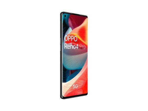 "SMARTPHONE OPPO RENO4 PRO 5G 12GB 256GB 6.5"" SPACEBLACK image number 1"