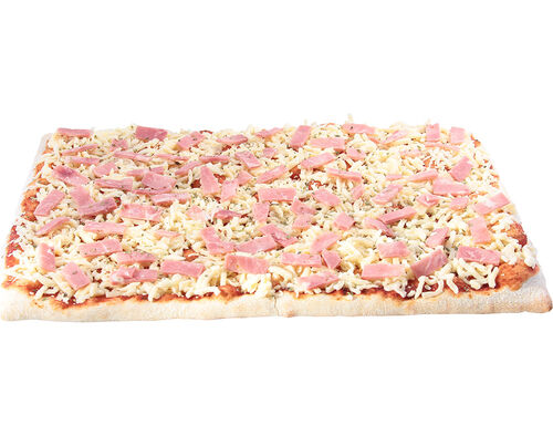 PIZZA TRIGAL BASIC CONGELADA FIAMBRE E QUEIJO 300G image number 0