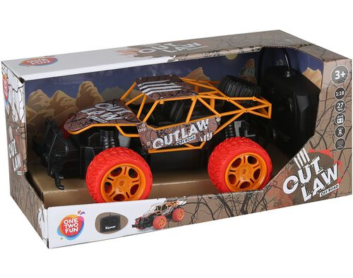 CARRO BUGGY OUTLAW ONE TWO FUN image number 0