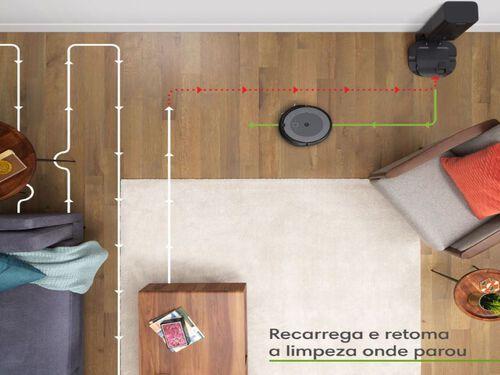 ASPIRADOR ROBOT IROBOT ROOMBA I3+ image number 18