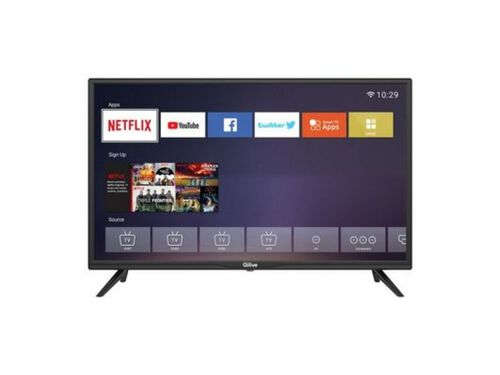 TV LED QILIVE SMART HD Q32HS202B image number 0
