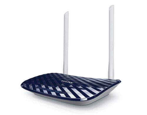ROUTER DB TP-LINK WIRE AC 750MBPS ARCHER-C20 image number 0